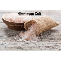 Himalayan Salt - For Bath, House Cleaning