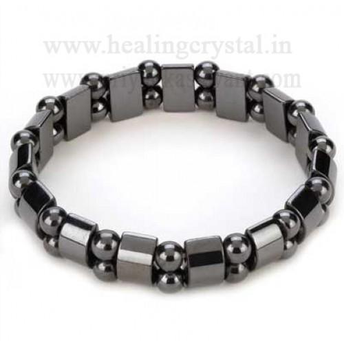 Hematite Bracelet Type - 3