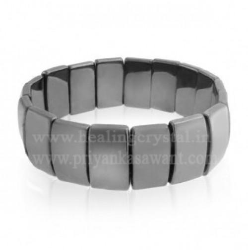 Hematite Bracelet Type - 2