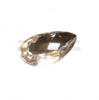 Gemstone - Clear Quartz Crystal
