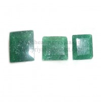 Gemstone - Green Quartz Aventurine Crystal