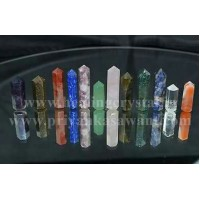 Different Types Of Crystal Wands