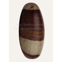 Narmada Bana Shiva Lingam Pooja Crystal Type - 3