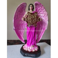 Statue Metatron Archangel