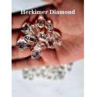 Raw Herkimer Diamond Crystals 1 Piece