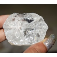 Raw Nirvana Himalayan Ice Quartz Crystal Small Piece Of 2kg Bag