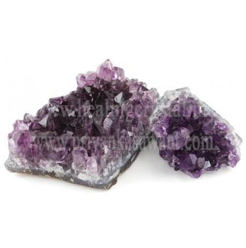 Raw Amethyst Crystal Small Piece Of 1kg Bag