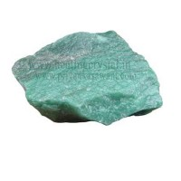 Raw Green Aventurine Crystal Big Piece Of 2kg