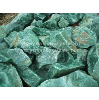 Raw Green Aventurine Crystal Small Piece Of 1kg