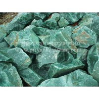 Raw Green Aventurine Crystal Small Piece Of 2kg Bag