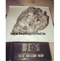 Raw Pyrite Stone 310.6 gram {Sold}