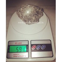 Raw Pyrite Stone 591 gram {Sold}